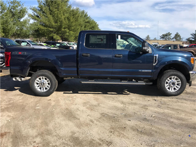 2017 F-250 Crew Cab 4x4 Pickup #174212 - photo 3