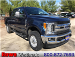 2017 F-250 Crew Cab 4x4 Pickup #174212 - photo 1