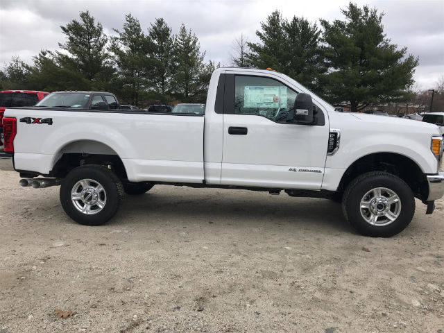 2017 F-250 Regular Cab 4x4, Pickup #174215 - photo 3
