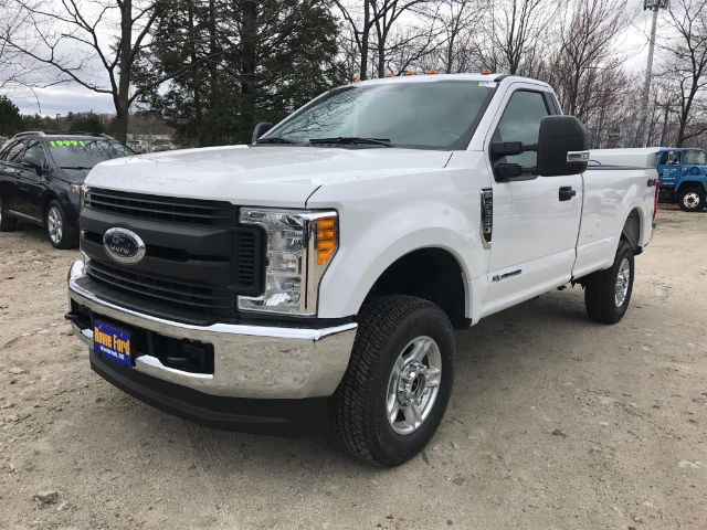 2017 F-250 Regular Cab 4x4, Pickup #174215 - photo 6