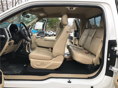2017 F-250 Super Cab 4x4 Pickup #174286 - photo 14
