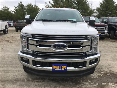 2017 F-250 Super Cab 4x4 Pickup #174286 - photo 7