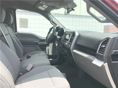 2017 F-150 Super Cab 4x4, Pickup #174377 - photo 14