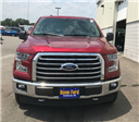 2017 F-150 Super Cab 4x4, Pickup #174377 - photo 4