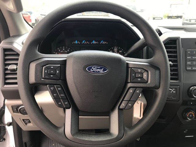 2017 F-150 Regular Cab Pickup #174539 - photo 13