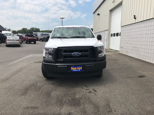 2017 F-150 Regular Cab Pickup #174539 - photo 4