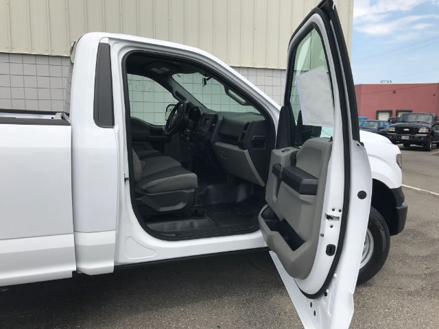 2017 F-150 Regular Cab Pickup #174539 - photo 6