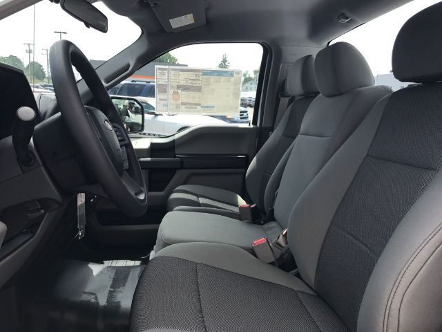2017 F-150 Regular Cab Pickup #174539 - photo 10