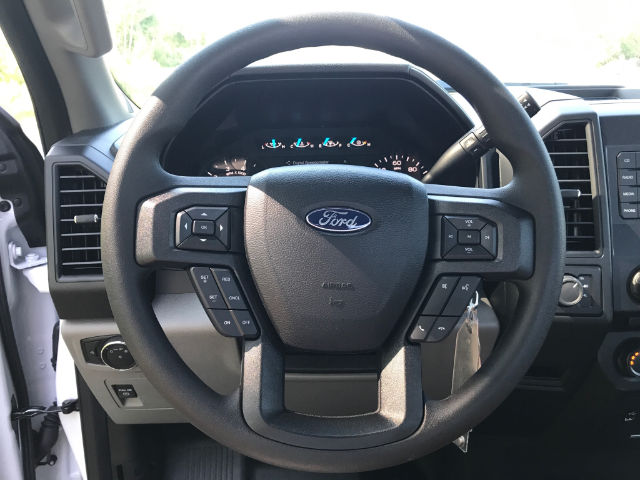 2017 F-150 Regular Cab 4x4 Pickup #174599 - photo 13