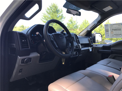 2017 F-150 Regular Cab 4x4 Pickup #174599 - photo 11