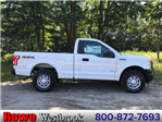 2017 F-150 Regular Cab 4x4 Pickup #174599 - photo 1