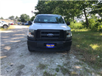 2017 F-150 Regular Cab 4x4 Pickup #174599 - photo 4