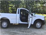 2017 F-150 Regular Cab 4x4 Pickup #174599 - photo 7