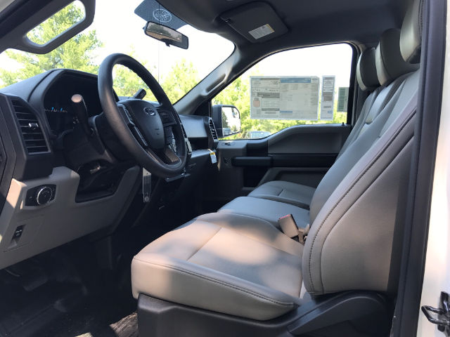 2017 F-150 Regular Cab 4x4, Pickup #174681 - photo 11