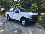 2017 F-150 Regular Cab 4x4, Pickup #174681 - photo 3