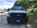 2017 F-150 Regular Cab 4x4, Pickup #174681 - photo 4