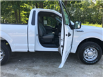 2017 F-150 Regular Cab 4x4, Pickup #174681 - photo 7