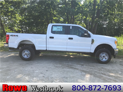 2017 F-250 Crew Cab 4x4 Pickup #174696 - photo 1