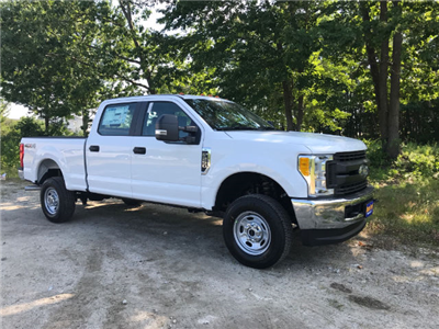 2017 F-250 Crew Cab 4x4 Pickup #174696 - photo 3