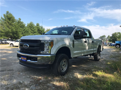 2017 F-250 Crew Cab 4x4 Pickup #174696 - photo 5