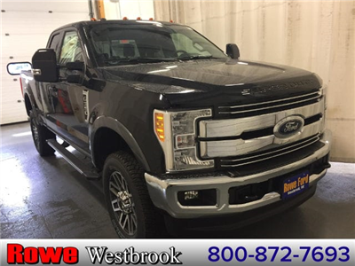 2017 F-350 Super Cab 4x4 Pickup #174726 - photo 1