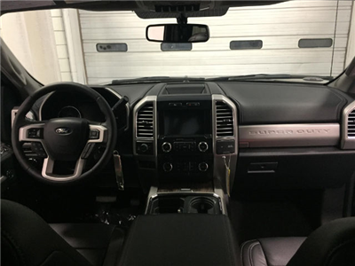 2017 F-350 Super Cab 4x4 Pickup #174726 - photo 13