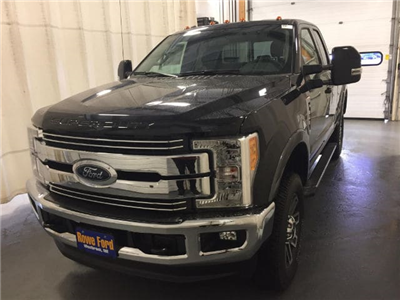 2017 F-350 Super Cab 4x4 Pickup #174726 - photo 4