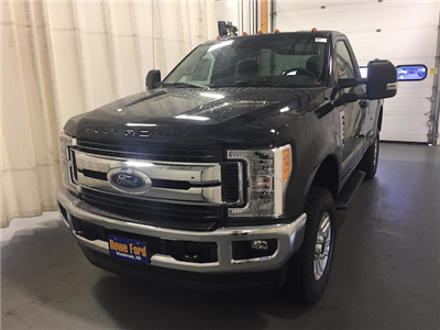 2017 F-250 Regular Cab 4x4 Pickup #174776 - photo 4