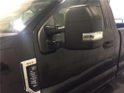 2017 F-250 Regular Cab 4x4 Pickup #174776 - photo 6