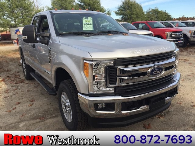2017 F-250 Super Cab 4x4,  Pickup #174780 - photo 1