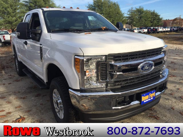 2017 F-250 Super Cab 4x4, Pickup #174782 - photo 1