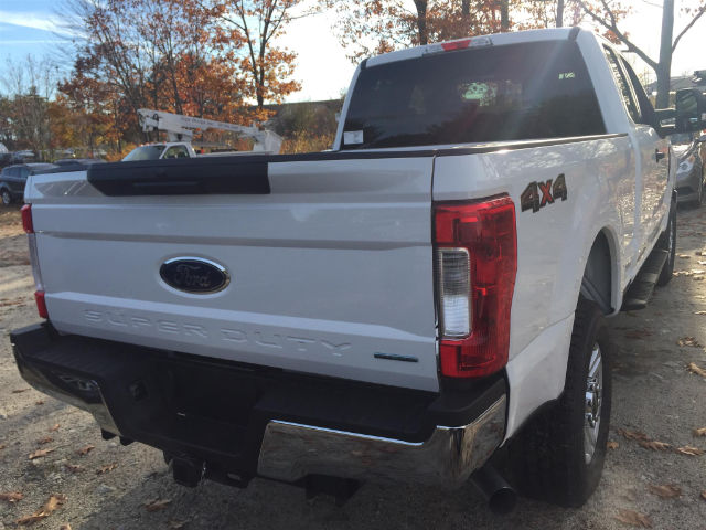 2017 F-250 Super Cab 4x4, Pickup #174782 - photo 2
