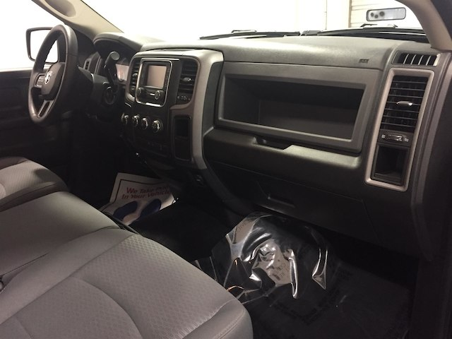 2017 Ram 2500 Crew Cab 4x4, Platform Body #174955A - photo 11