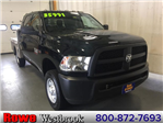 2017 Ram 2500 Crew Cab 4x4, Platform Body #174955A - photo 1
