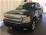 2009 Silverado 1500 Extended Cab 4x4 Pickup #178337A - photo 4