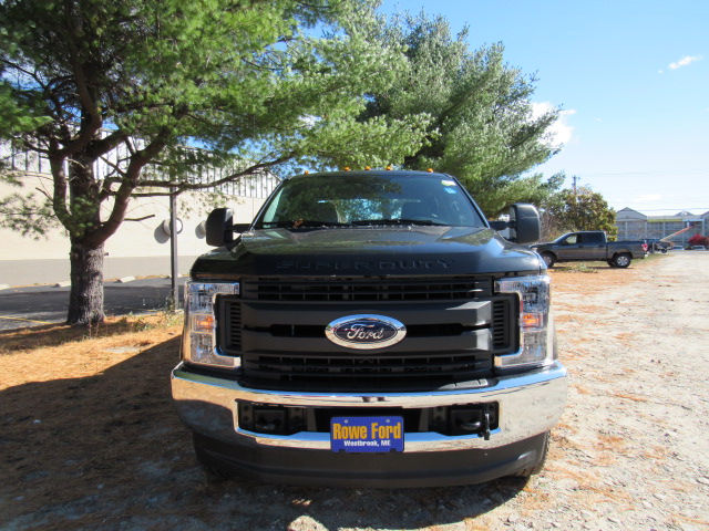 2017 F-250 Crew Cab 4x4 Pickup #179541 - photo 3
