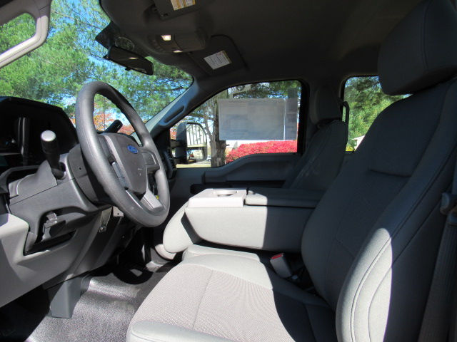 2017 F-250 Crew Cab 4x4 Pickup #179541 - photo 6
