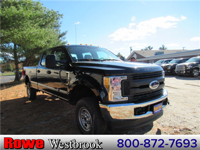 2017 F-250 Crew Cab 4x4 Pickup #179541 - photo 1