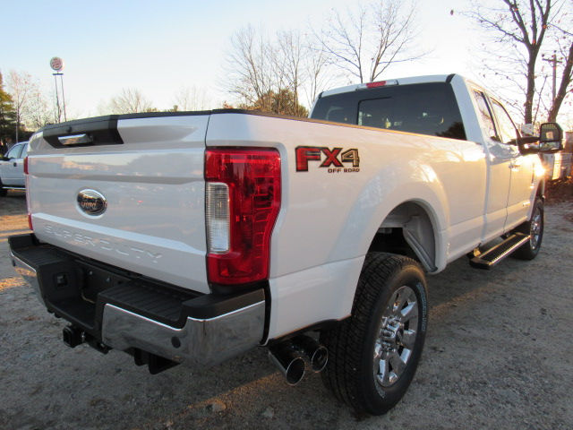 2017 F-250 Super Cab 4x4, Pickup #179547 - photo 2