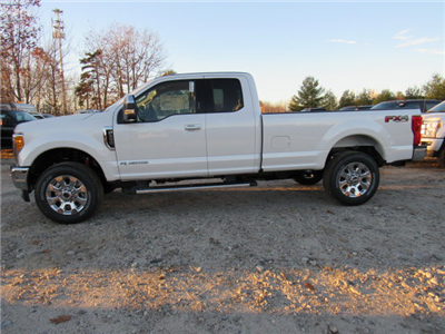 2017 F-250 Super Cab 4x4, Pickup #179547 - photo 5