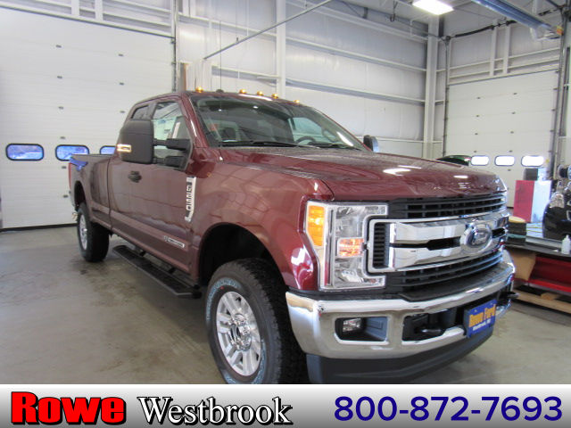 2017 F-250 Super Cab 4x4, Pickup #179563 - photo 1