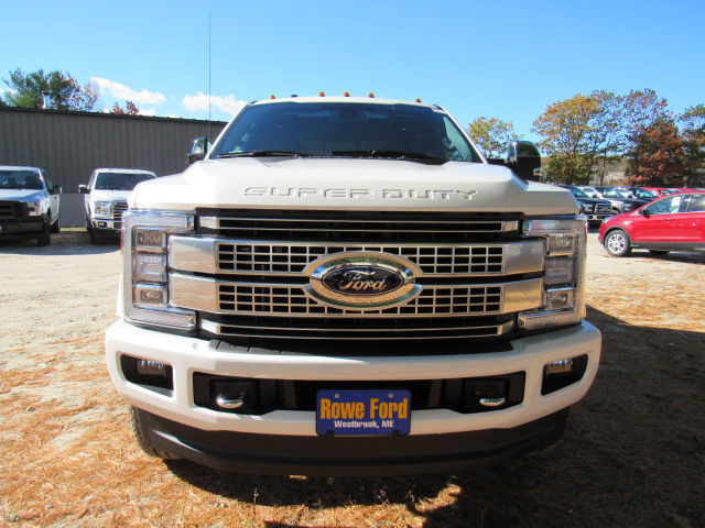 2017 F-250 Crew Cab 4x4, Pickup #179565 - photo 3