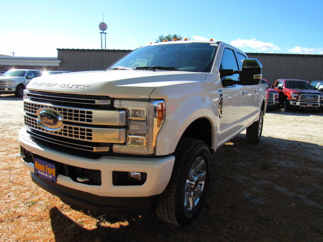 2017 F-250 Crew Cab 4x4, Pickup #179565 - photo 4