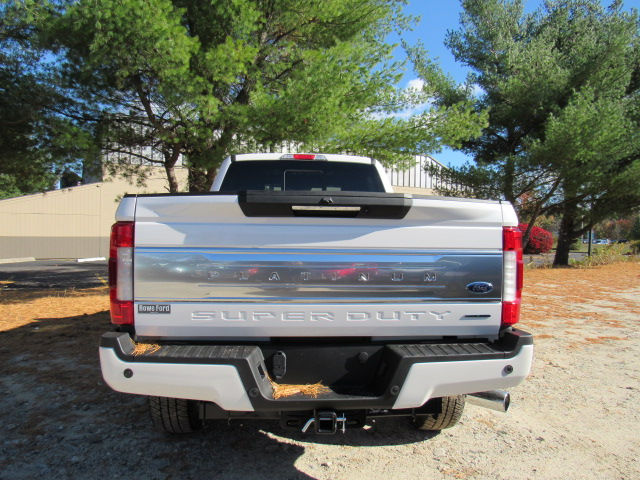 2017 F-250 Crew Cab 4x4, Pickup #179565 - photo 2