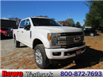 2017 F-250 Crew Cab 4x4, Pickup #179565 - photo 1