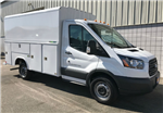 2017 Transit 350, Reading Aluminum CSV Service Utility Van #179575 - photo 3