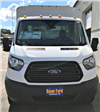 2017 Transit 350, Reading Aluminum CSV Service Utility Van #179575 - photo 13