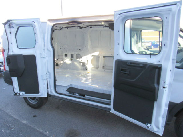 2017 Transit 250 Low Roof Cargo Van #179580 - photo 3