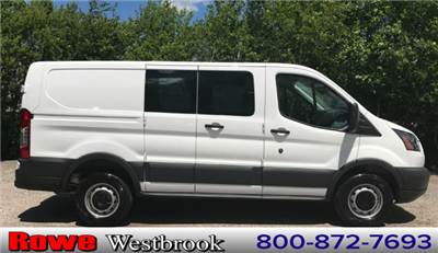 2017 Transit 250, Cargo Van #179580 - photo 1