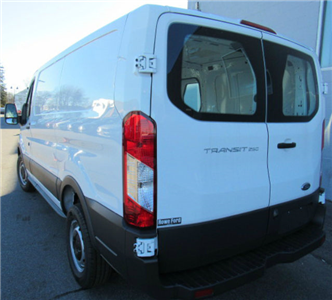 2017 Transit 250, Cargo Van #179580 - photo 7